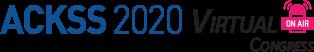 ACKSS 2020